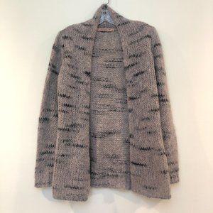 🍁Elsamanda Knit Wool Blend Cardigan Sweater Small